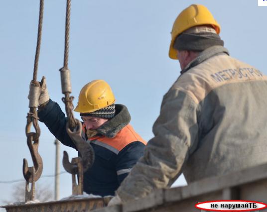 Тесты стропальщика по безопасности работ