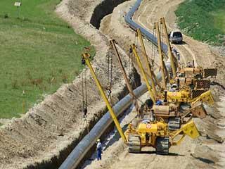 магистральные нефтепродуктопроводы