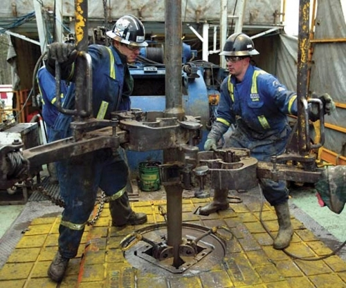 ремонтные, монтажные и пусконаладочные работы на опасных производственных объектах Нефтегазодобычи